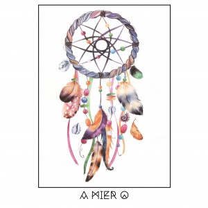 Dream Catcher - No.2