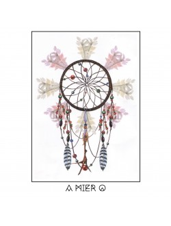Dream Catcher - No.4