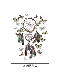 Dream Catcher - No.5