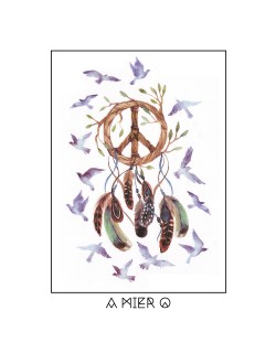 Dream Catcher - No.6