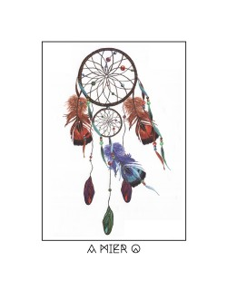 Dream Catcher - No.7