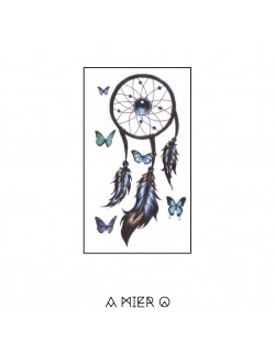 Dream Catcher - No.8