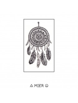 Dream Catcher - No.9