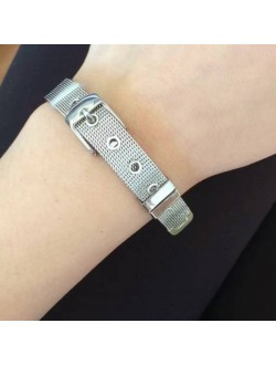 Unisex Watch Band Bracelet