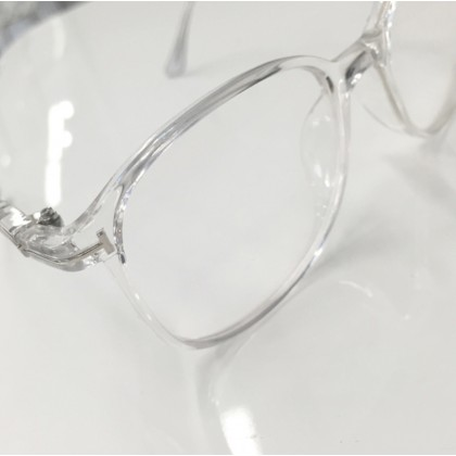 Classic Square Shaped Glasses