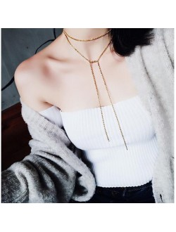 Multi Way Necklace
