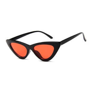 Le Specs Cat Eye Sunglasses