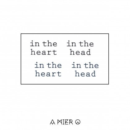 In the Heart and In the Head