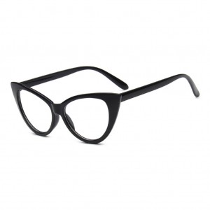 Nikita Hot Tip Pointed Cat Eye Glasses