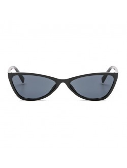Runway Cat Eye Sunglasses