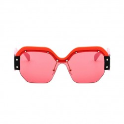 Single Lens Sorbet Sunglasses