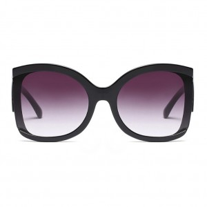 Oculos Oversized Sunglasses