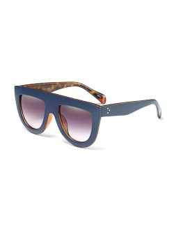 Andrea Flat Top Sunglasses