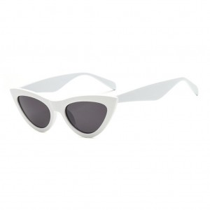 Cecily Cat Eye Sunglasses