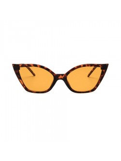 Katie Square Shaped Cat Eye Sunglasses