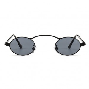 Retro Doris 2.0 Small Oval Shaped Sunglasses