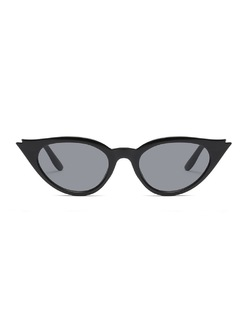 Isabella Cat Eye Sunglasses
