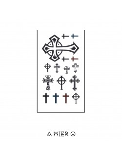 Design of the Cross