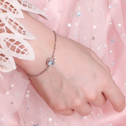 Universe Blue Planet Collection Starry Accessories - Bracelet