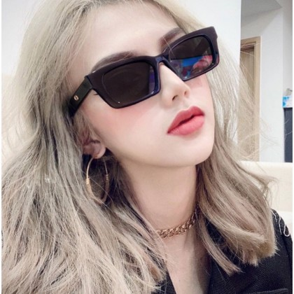 Fashion Rectangle Sunglasses