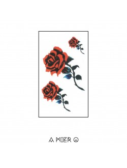 Red Rose - No.1